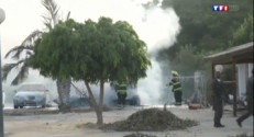 Le 13 heures du 23 août 2014 : Gaza : la tension se radicalise des deux c� - 486.915