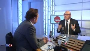 "Michel Sapin : ""La reprise sera bien présente en 2015"""