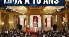 Note de la France : la décision de Moody's attendue aujourd'hui