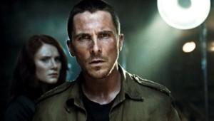 Terminator Renaissance de McG, Christian Bale