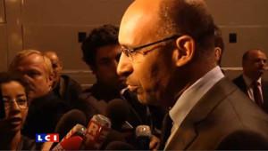 Débat Aubry-Hollande : Valls et Désir confiants pour 2012