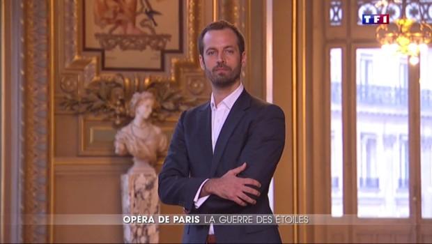 Démission de Benjamin Millepied : la guerre des étoiles parisiennes