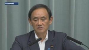 """Le Japon juge """"absolument inapproprié"""" le dessin du Canard Enchaîné"""