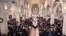 """Le pape invite le monde à la """"tendresse"""" et à la """"douceur"""""""