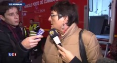 """Une camionnette fonce sur le marché de Noël à Nantes : """"Un carnet va être étudié"""""""