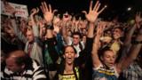 Les indignés israéliens ont manifesté par milliers à Tel-Aviv