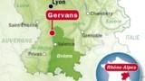 Deux gendarmes blessés dans une course poursuite dans la Drôme