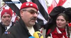 Bretons et Alsaciens s'unissent contre la réforme territoriale