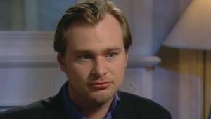 Christopher Nolan réalisteur