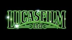 Le logo de la société Lucasfilm créée par George Lucas