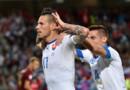 Marek Hamsik Slovaquie Russie Euro