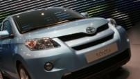 Photo 9 : Toyota Urban Cruiser : le mini Rav4