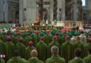 Synode sur la famille : le Pape inflexible sur le divorce