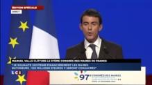 Valls sur les rythmes scolaires : l'aide de l'Etat sera pérénnisée