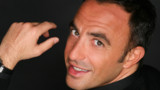 Nikos Aliagas papa : ses remerciements sur Twitter
