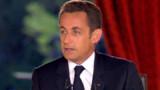 Sarkozy n'a pas convaincu sur la politique économique
