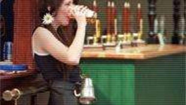Alcool jeune société bière
