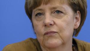 Angela Merkel, le 18/7/14