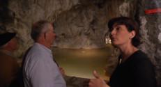 Le 13 heures du 2 octobre 2014 : Patrimoine souterrain (4/5) : les fontaines p�ifiantes de Saint-Nectaire - 2258.923315734863