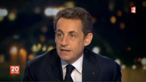 Le candidat-président est revenu mercredi soir sur France 2 sur ses erreurs de début de quinquennat.