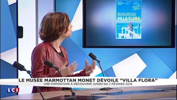 """Le musée Marmottan dévoile l'incroyable collection de la """"Villa Flora"""""""