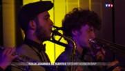 Schubert version reggae, Mozart version rap... ils adaptent des airs classiques à la musique contemoporaine