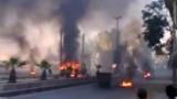 """Syrie : nouveau veto à l'ONU, l'armée dit avoir """"nettoyé"""" un quartier de Damas"""