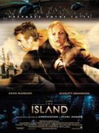 Affiche du film The Island