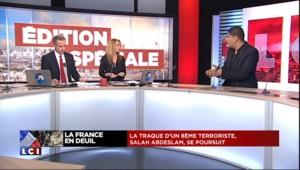 L'acte terroriste, une réaction à la politique internationale menée dans le monde musulman ?