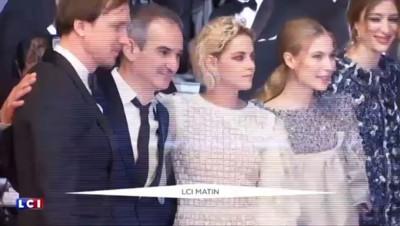 """Le journal de Cannes : """"La fille inconnue"""" et """"Poesia sin fin"""""""
