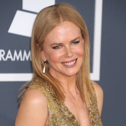 Nicole Kidman en février 2012 aux Grammy Awards à Los Angeles