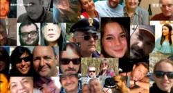 Qui étaient les victimes du séisme en Italie?