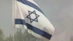 TF1/LCI Israël Proche-Orient drapeau israélien