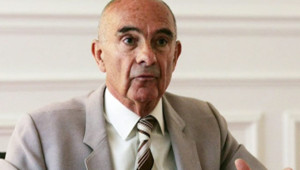 TF1/LCI : Le général Rondot, personnage clé de l'affaire Clearstream