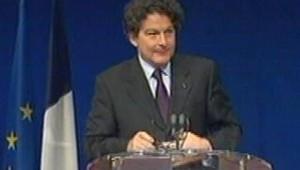 Thierry Breton Budget 2006 lolf