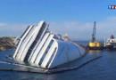 Le naufrage du Concordia survient le vendredi 13 janvier 2012 en Italie. Le 22 mars 2012, le bilan a été porté à trente morts et deux disparus.