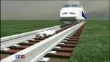 Le miraculé du TGV doit dédommager la SNCF
