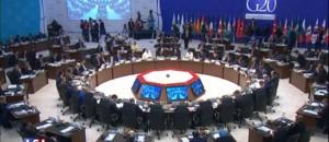 Attentats du 13 novembre : les lignes bougent au G20, des divergences demeurent entre chefs d'Etat