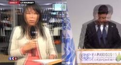 """COP 21 : """"Nous sommes à la croisée des chemins"""" déclare Obama"""