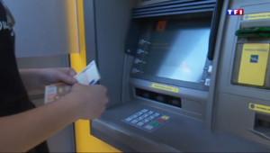 Le 20 heures du 7 juillet 2015 : En Grèce, quel avenir pour les banques ? - 985