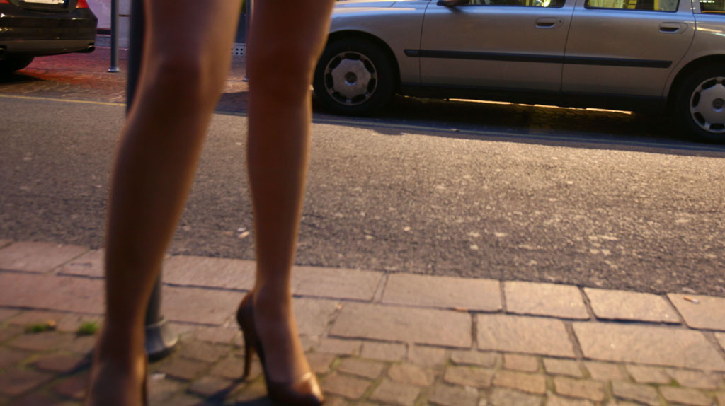 Prostituée longwy