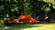 Replay Bienvenue au camping du 23 janvier 2015