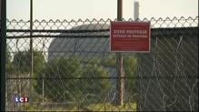Seine-Maritime : un incendie frappe la centrale nucléaire de Paluel