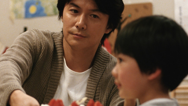 Tel pre, tel fils de Hirokazu Kore-Eda 