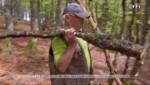 Vosges : la restauration des sentiers de randonnée, une course contre la montre pour ces bénévoles