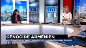 """Génocide arménien: """"La société civile turque bouge"""""""