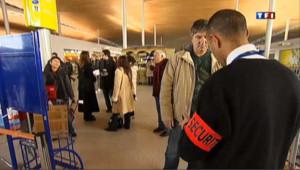 Grève dans les aéroports : qui sont les agents de sûreté ?