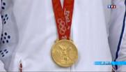 J.O. : que font les athlètes de leurs médailles ?