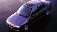 PEUGEOT 306 1.9 D Profil - 1995