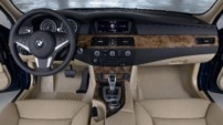 BMW 525xd Sport Design A - 2007